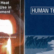 Heat Stress References