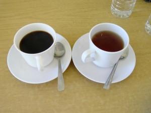 coffee-tea
