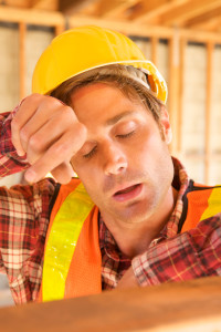 tired worker_shutterstock_34586428