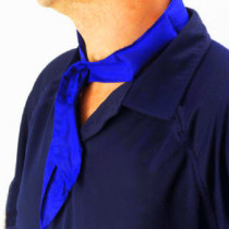 A commonly used cooling collar