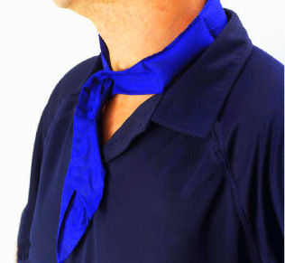 Heat Stress & Personal Cooling Devices – Neck Collars